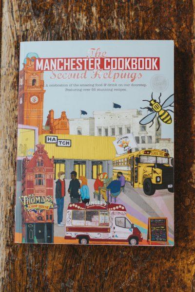 Manchester Cook Book